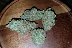 Blueberry Marijuana Strain product image
