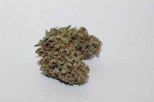 Bubba Cookies Marijuana Strain product image