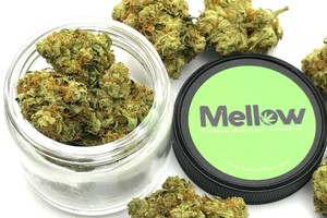Chiesel Marijuana Strain product image