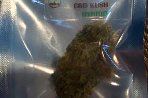 Afghan Kush Marijuana Strain product image