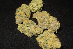 Girl Scout Cookies Marijuana Strain product image