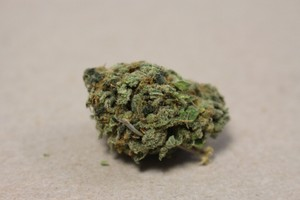 Grape Kush Marijuana Strain product image
