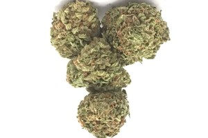 Lemon Fire Marijuana Strain product image