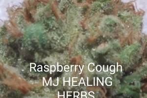 Raspberry Cough Marijuana Strain product image