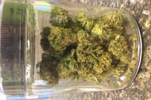 Red Dragon Marijuana Strain product image