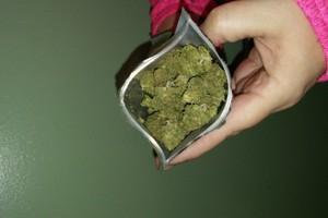 Strawberry Cough Marijuana Strain product image