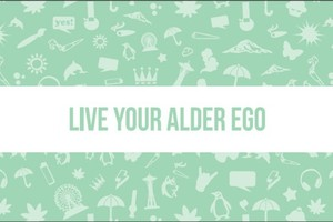 Alder Ego marijuana producer