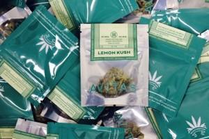 Avitas marijuana producer