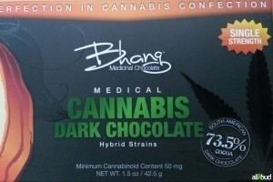 Bhang marijuana producer