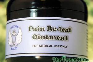 Chronic Health marijuana producer
