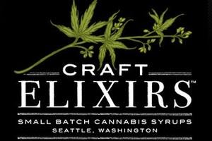 Craft Elixirs marijuana producer