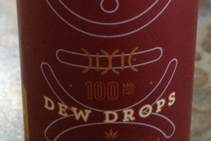 Dixie Elixirs marijuana producer