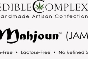 Edible Complex marijuana producer