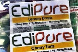 EdiPure marijuana producer