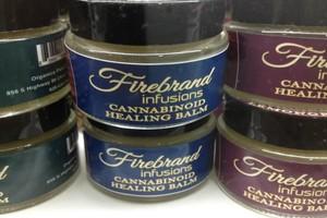 Firebrand Infusions marijuana producer