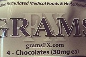 GRAMS FX marijuana producer
