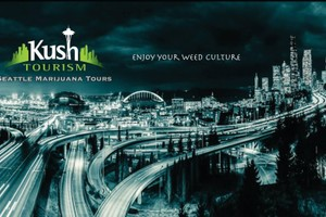 Kush Tourism marijuana producer