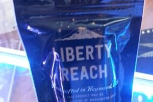 Liberty Reach marijuana producer