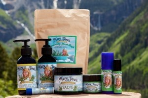 Mary Jane's marijuana producer