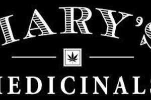 Mary's Medicinals marijuana producer