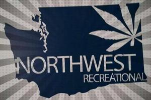 Northwest Recreational marijuana producer