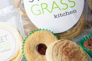 SweetGrass Kitchen marijuana producer