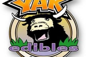 Yak Edibles marijuana producer