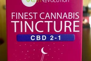 CBD 2-1 image