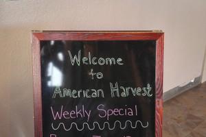 American Harvest (Peshastin) Marijuana Dispensary image