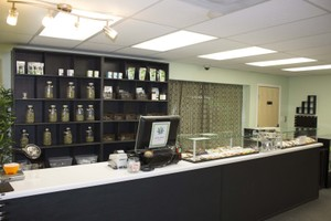 Green Hills Patient Center Marijuana Dispensary image