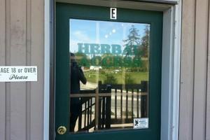 Herbal Access Retail Marijuana Dispensary image