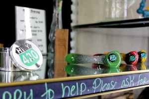HWY 420 Bremerton Marijuana Dispensary image
