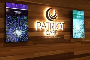 Patriot Care - Lowell Marijuana Dispensary image