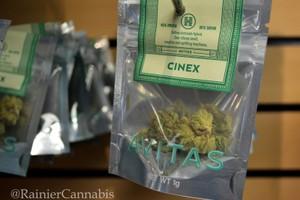 Rainier On Pine Marijuana Dispensary image