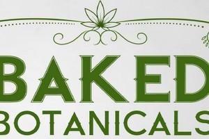 Baked Botanicals Marijuana
