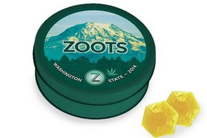 Zootblast Marijuana