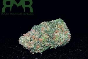 Big Buddha Cheese Marijuana Strain image