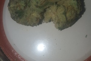 Canna-Tsu Marijuana Strain image