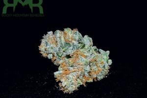 Cherry Slyder Marijuana Strain image