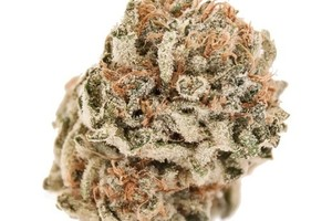 Cookies and Cream Marijuana Strain image