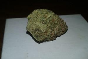 Green Queen Marijuana Strain image