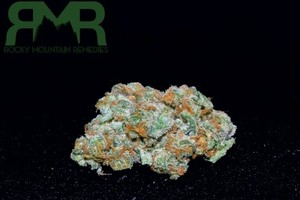 Jack the Ripper Marijuana Strain image
