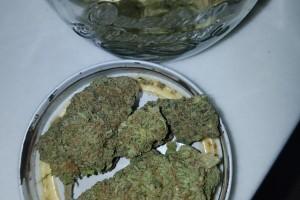 Mob Boss Marijuana Strain image