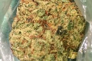 Pineapple Marijuana Strain image