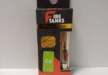 Cartridge - FT Chemdog image
