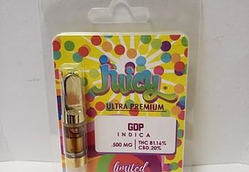 Cartridge - Juicy GDP image