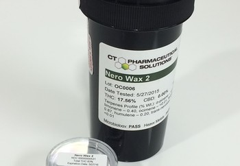 Nero Wax 2 image