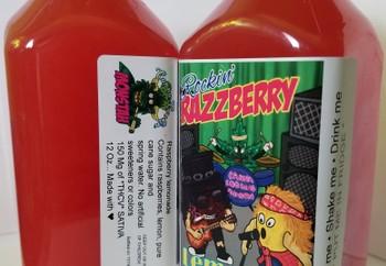 150mg Monstah Lemonade- Razzberry  image