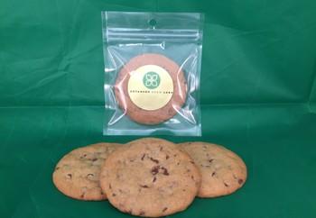 AGL Sativum 20 mg Peanut Butter Cookie image