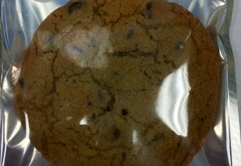 Curaleaf T1 Large Chocolate Chip Cookie image